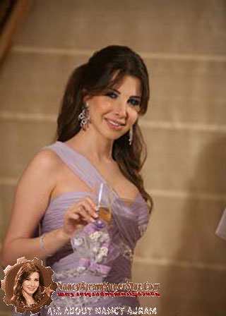 www.nancyajramsuperstar.com/nadine ajram wedding1