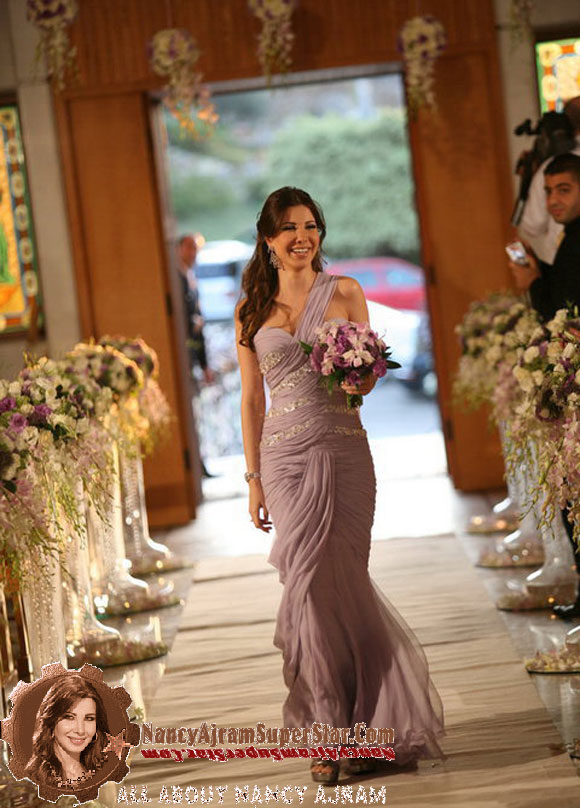 www.nancyajramsuperstar.com/nadine ajram wedding5